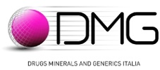 DMG DRUGS MINERALS AND GENERICS